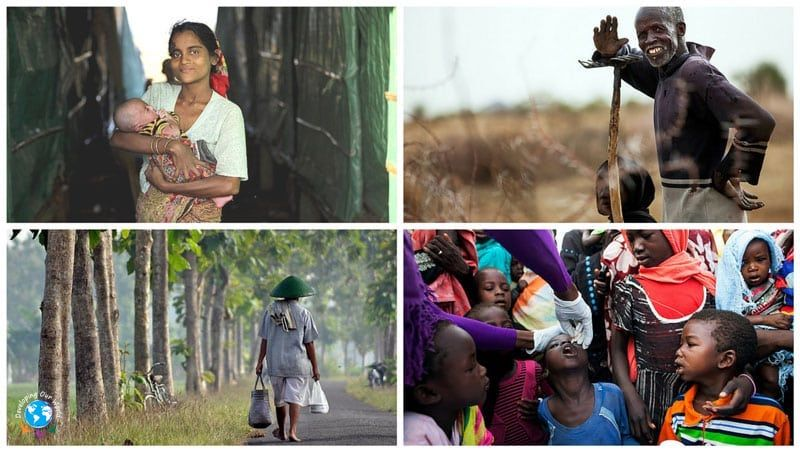 How Christians can engage in Sustainable Development Goals (SDG)