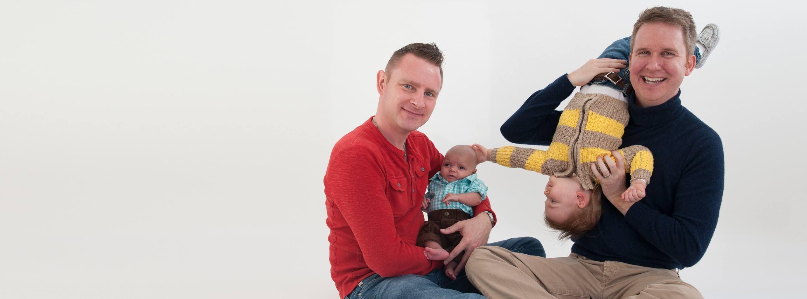 Build your family through adoption