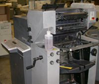 Heidelberg Printmaster QM46-2
