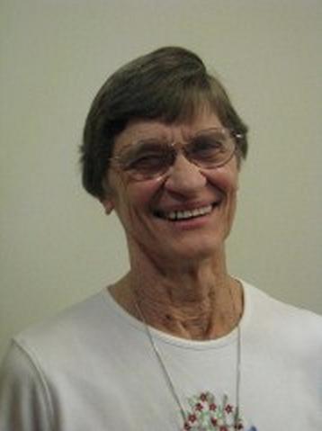 Sr. Margaret Buchta