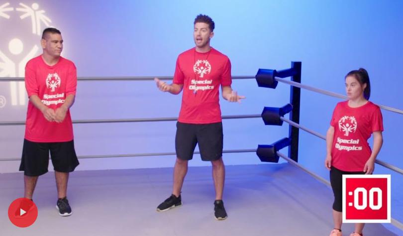 Video 2: Ignite Your Endurance