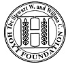 Stewart W. & Willma C. Hoyt Foundation seal