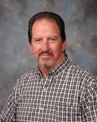 Mark Lechtenberg