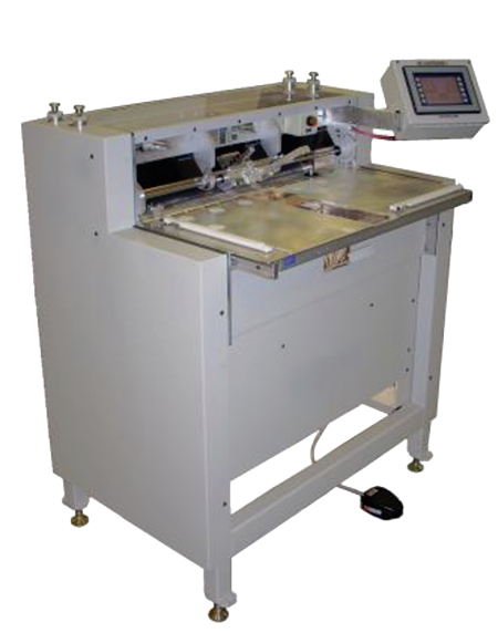 SC-2 Autocase Casemaker
