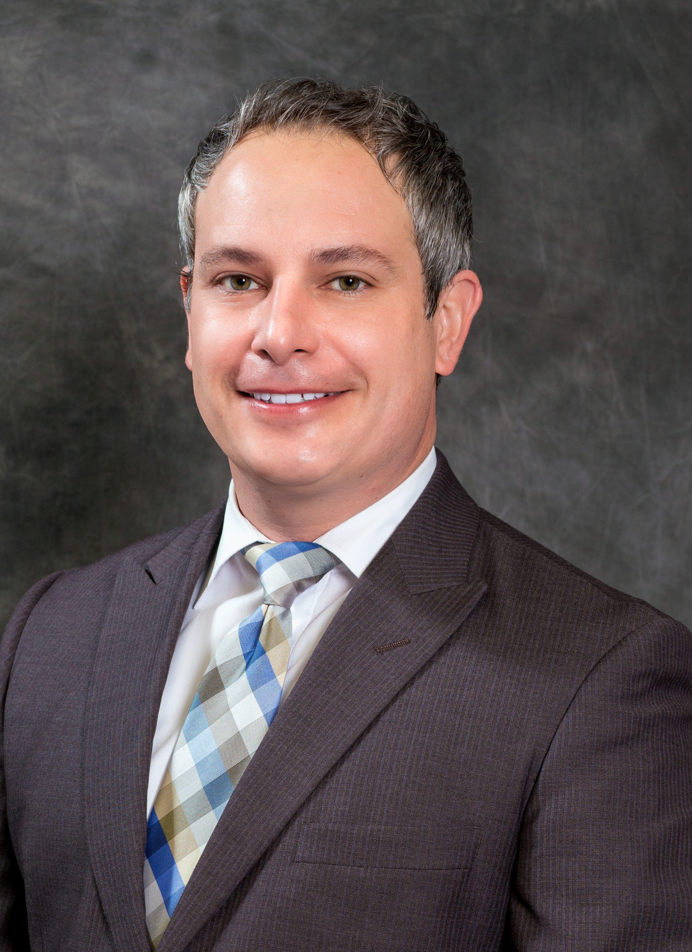 Geffrey Gismondi - President