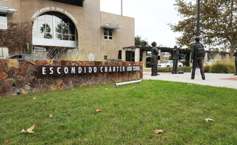 Escondido Charter High School