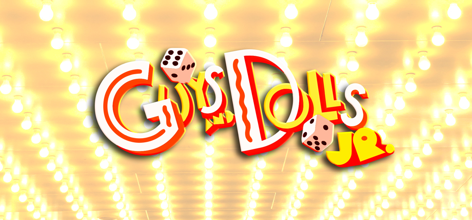 Guys & Dolls Jr. Auditions