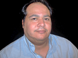 Jesus Barela - Local Artist