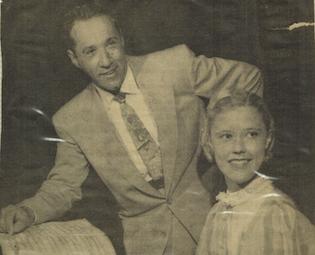 1956-1957 Season