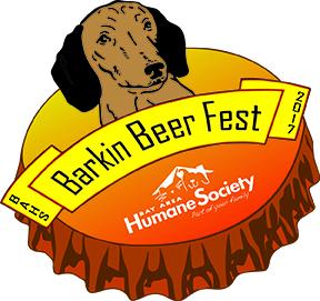 1st Annual Barkin Beer Fest!