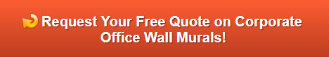 Free quote on corporate office wall murals Torrance CA