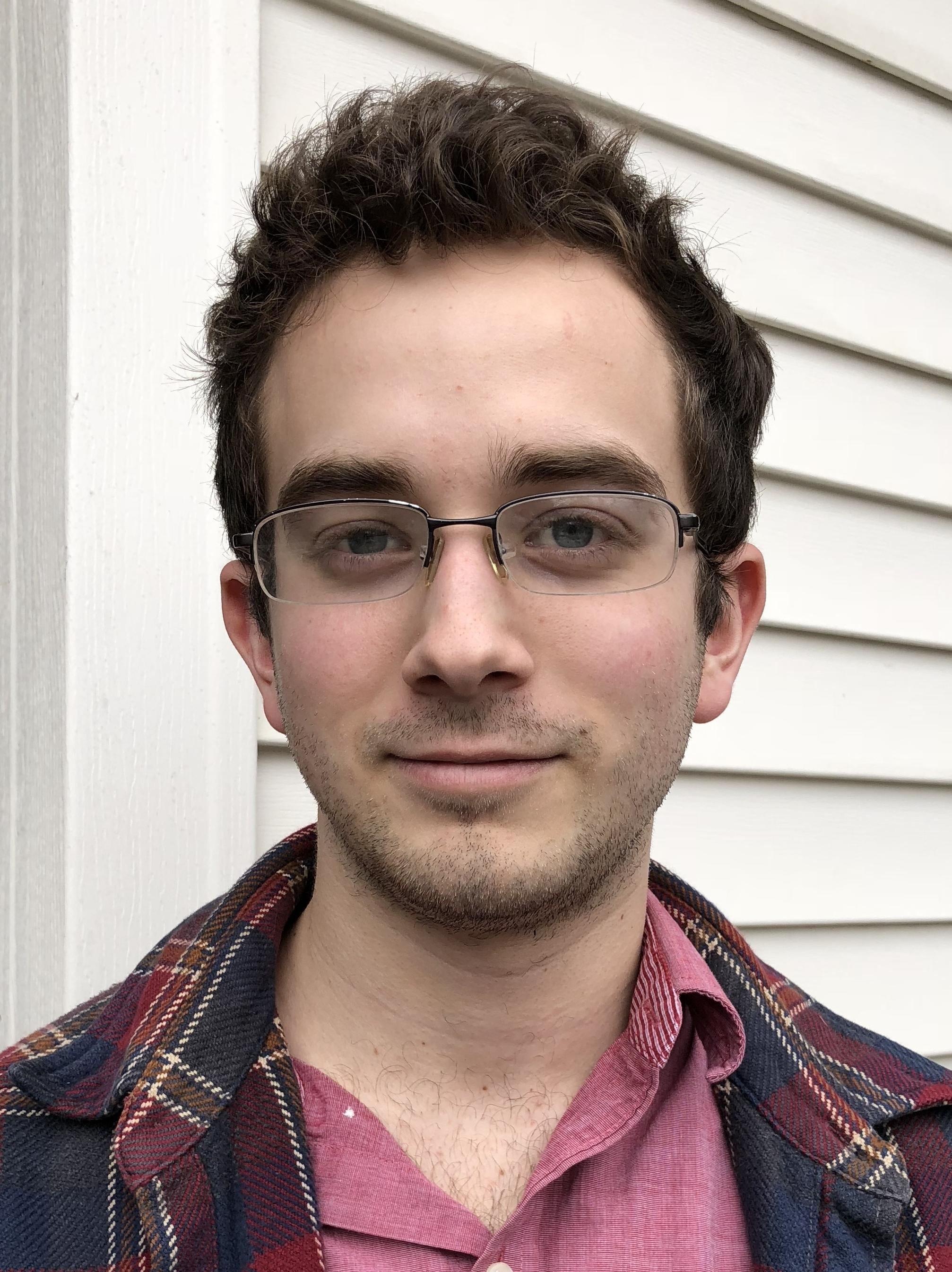 Ryan Yellott