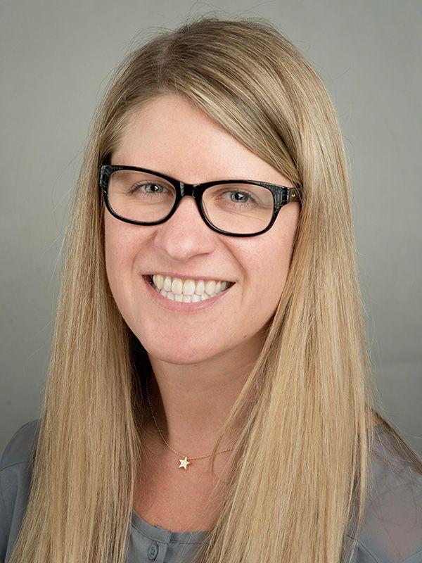 Board Member Spotlight: Michelle Oestrike