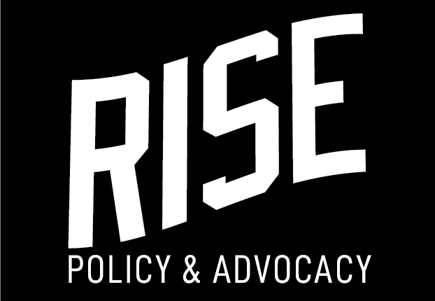 Policy & Advocacy: Quarter 3 at RISE