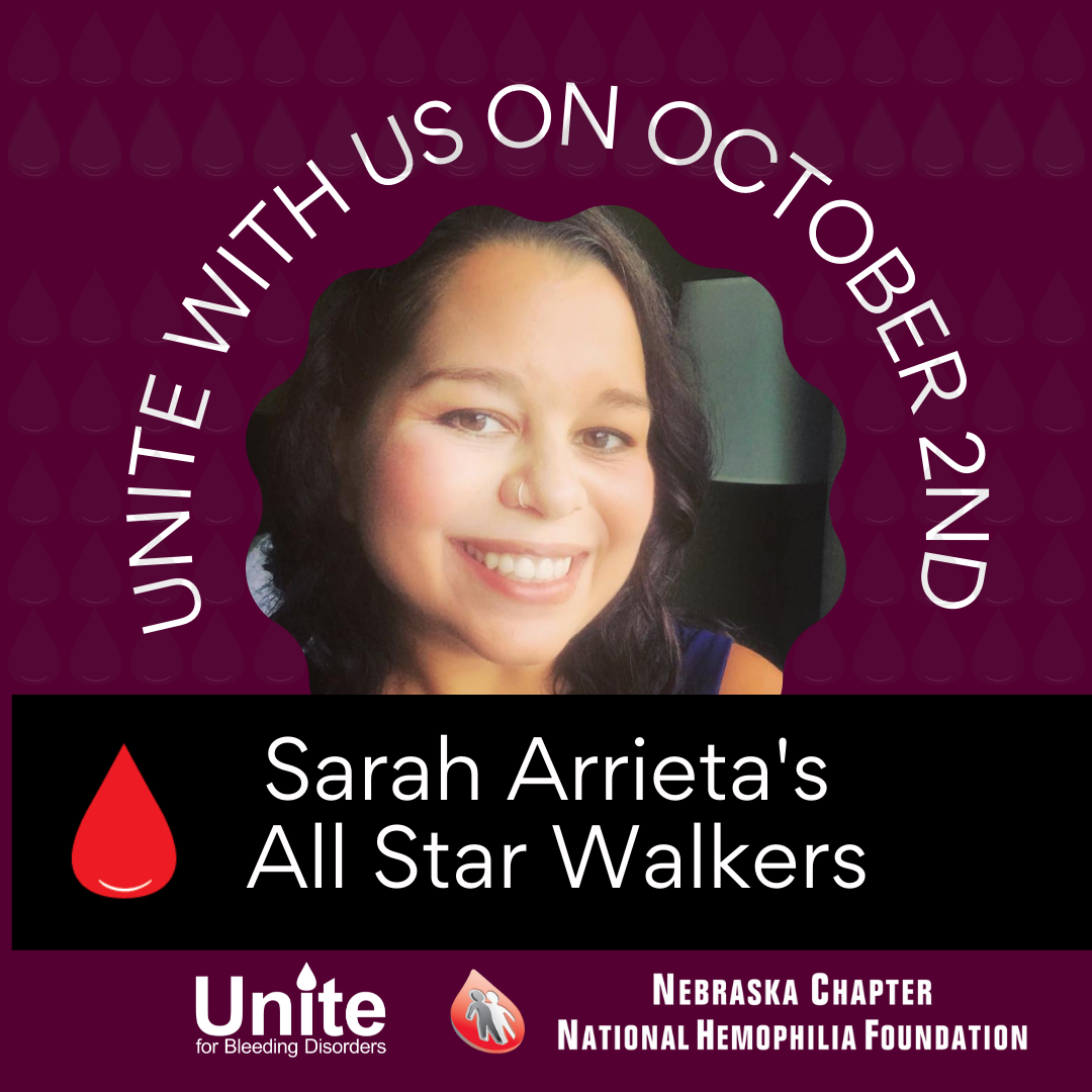 Sarah Arrieta's All Star Walkers