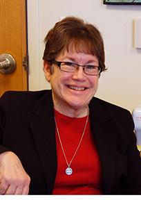 Sr. Rosemary DeGracia