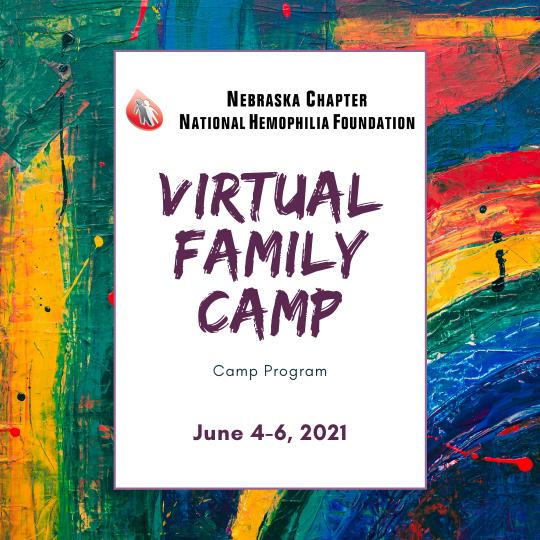 2021 Camp Program