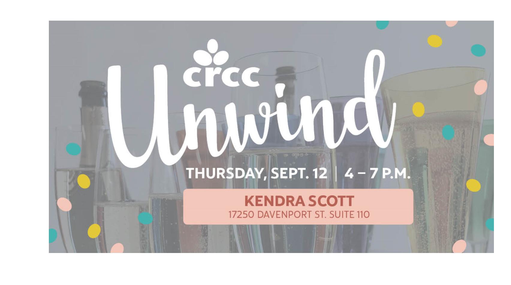 CRCC Unwind