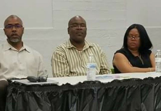 Panel Discussion on Reentry
