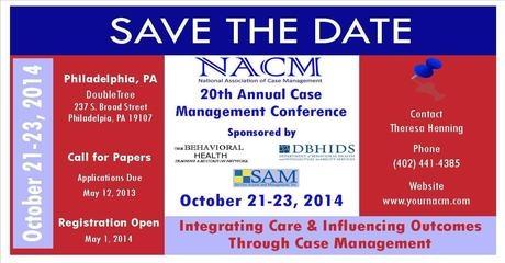NACM Conference 2014