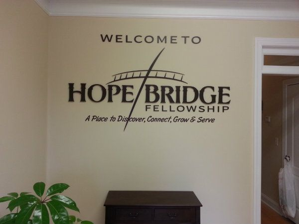 Hopebridge