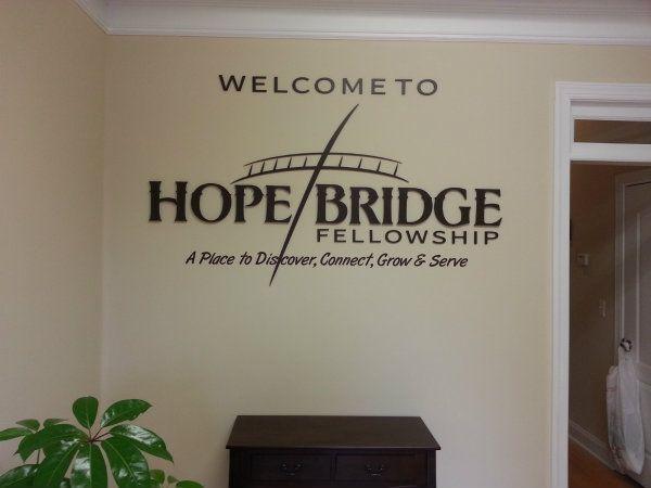 Hopebridge