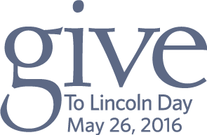 TDF to Participate in Give To Lincoln Day on May 26th