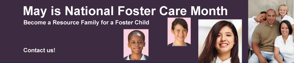 2017 foster care month