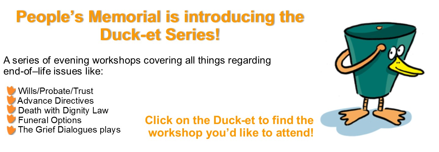 Ducket Series Spot
