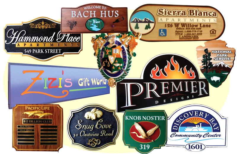 Art Sign Works Signs and Plaques