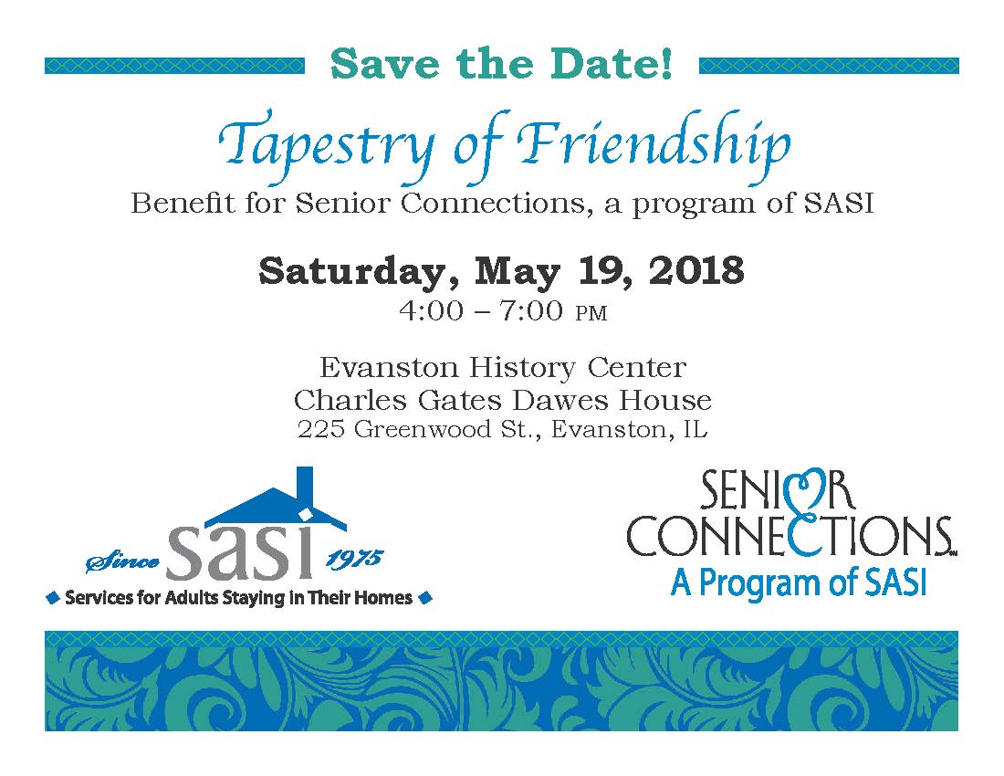 Tapestry of Friendship 2018