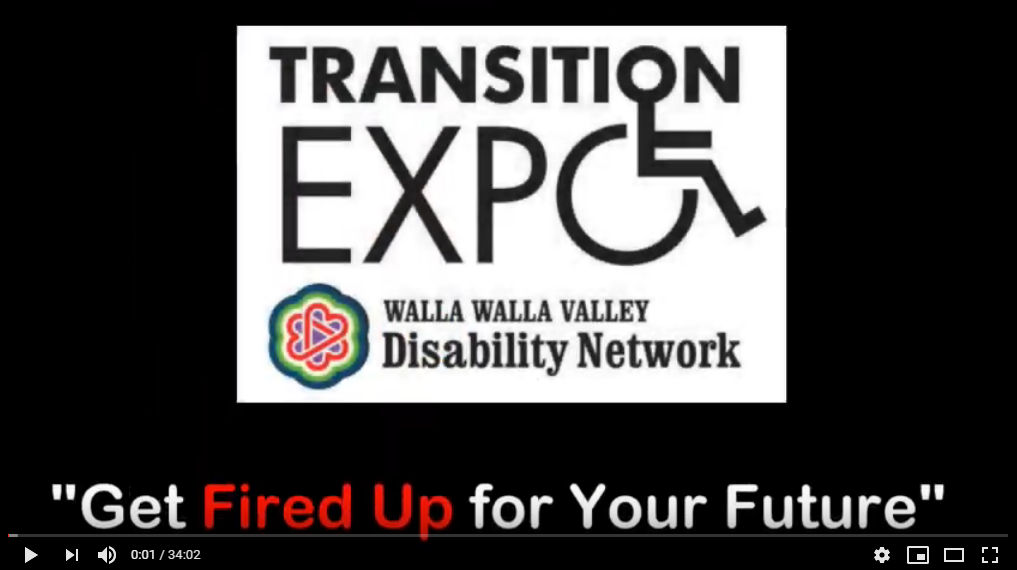 Transition Expo 2019 (English)