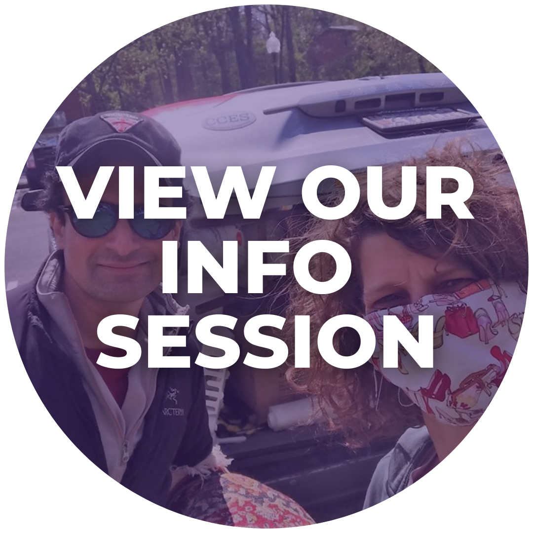 GNP Info Session