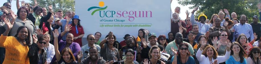 UCP Seguin Spotlight
