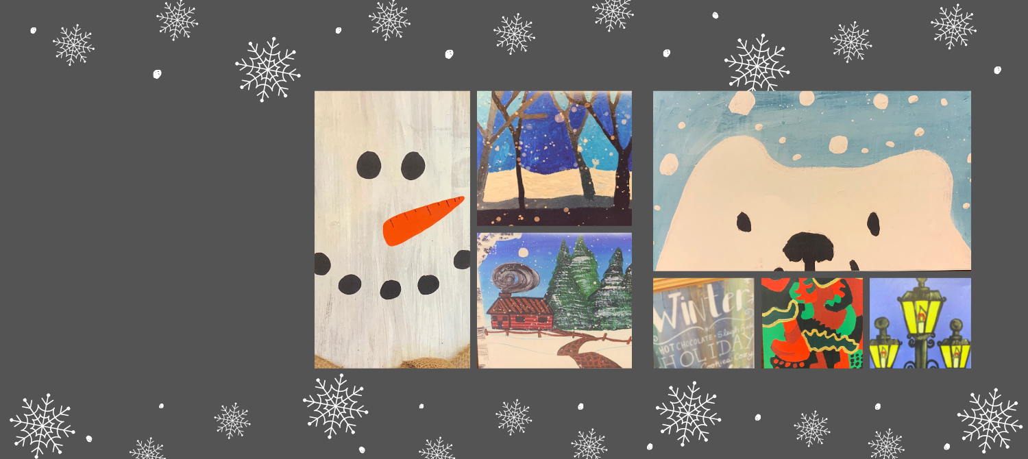 Holiday Cards for Sale!