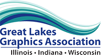 Great Lakes Graphics Association Partner Logo