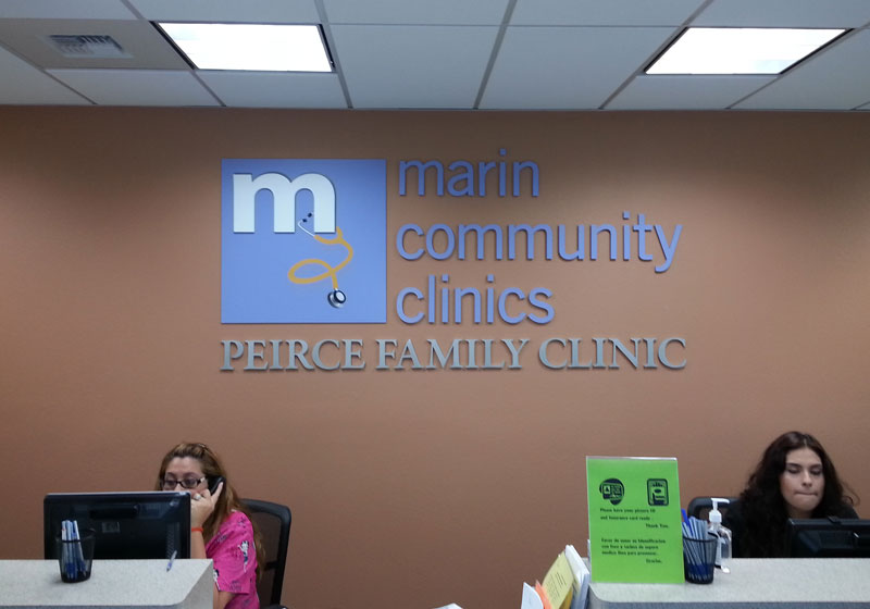 Marin Community Clinics