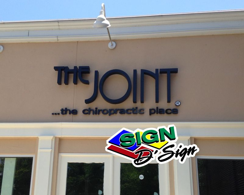 The Joint Bluffton