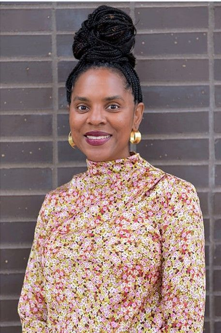 Welcome-Dr. Anna Stubblefield, the New KCKPS Superintendent of Schools
