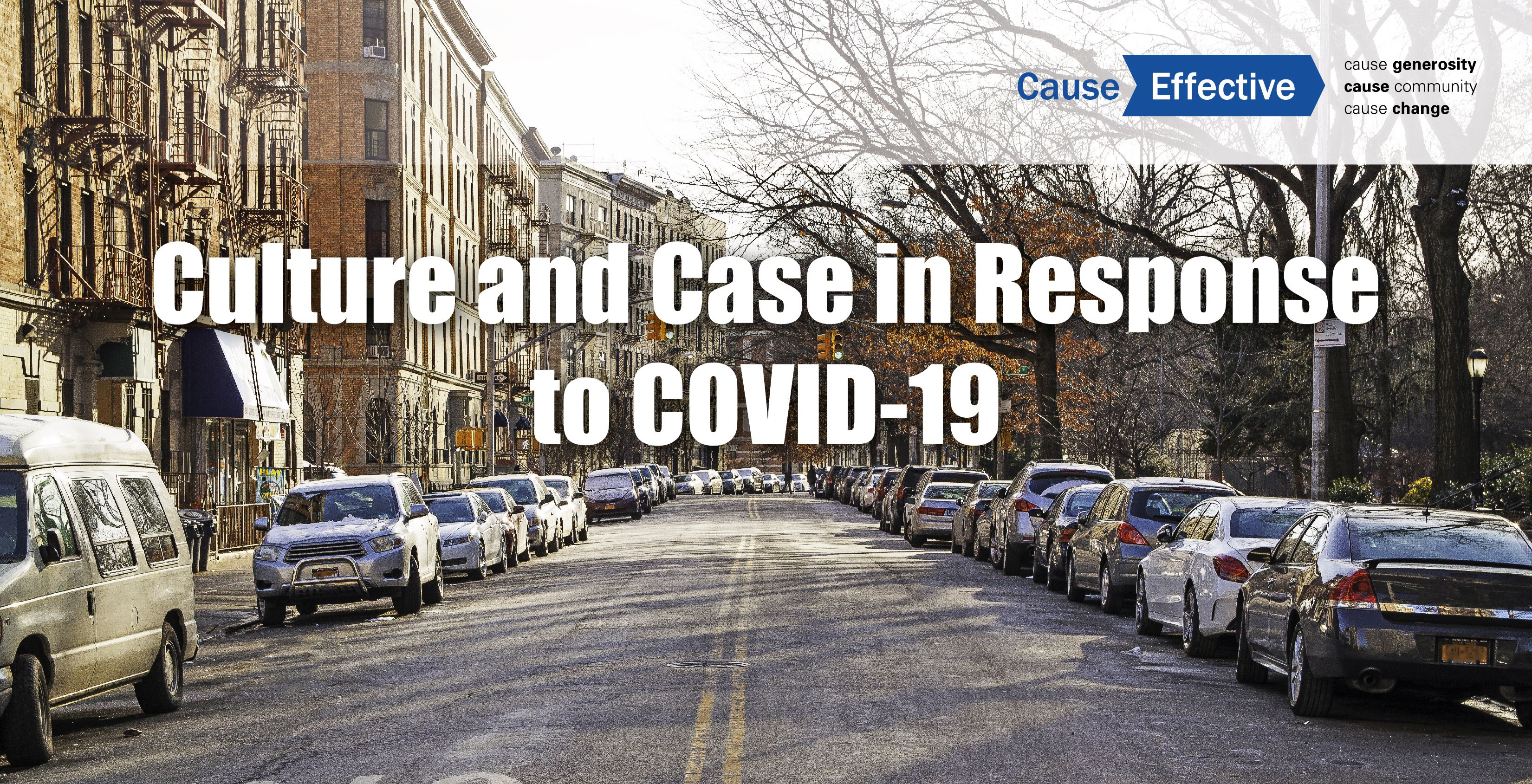 Culture and Case in Response to COVID-19
