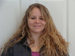 McKenzie LaHue