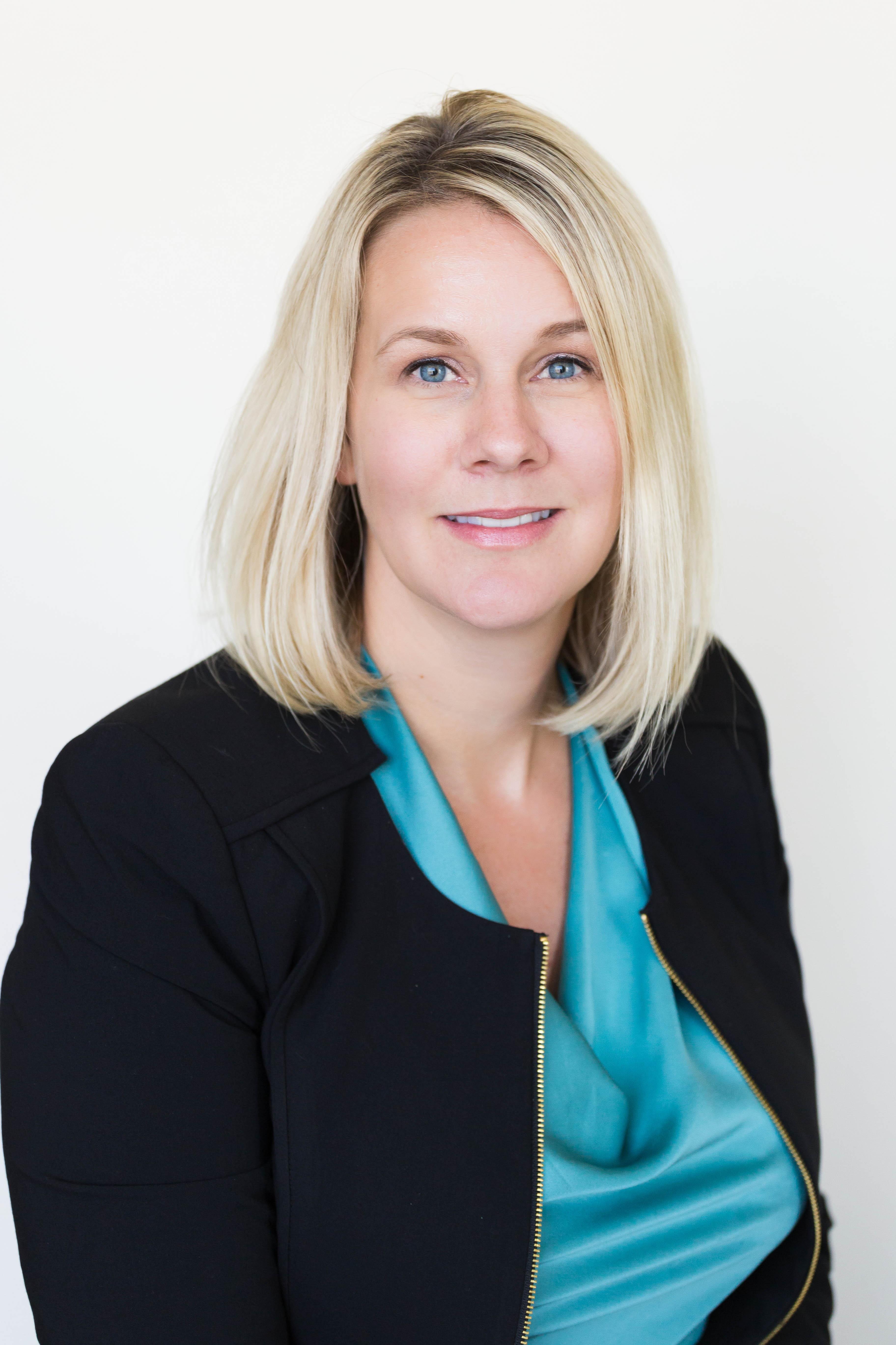 Heather Elzi, Treasurer