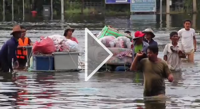 Video: ACCCRN: Learning from Thailand's Floods