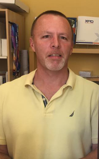 Steve Gaumer, Client Solutions Director