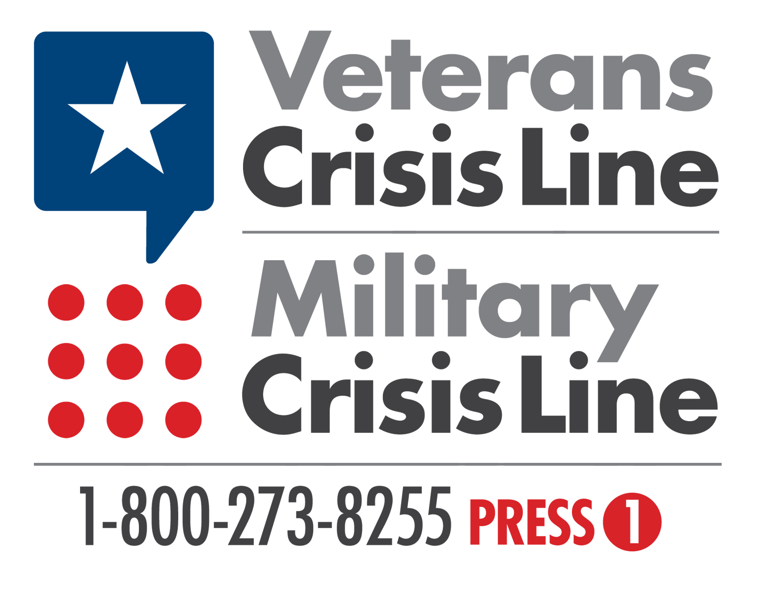 Veteran's Crisis Line