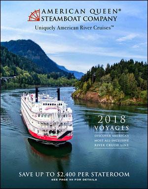 2018 AQSC Voyages Brochure