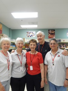 The Caring Place Receives Platinum Designation By Central Texas Food Bank