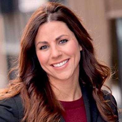 Jillian Moore
