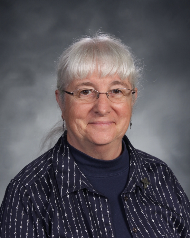 Sr. Linda Hess