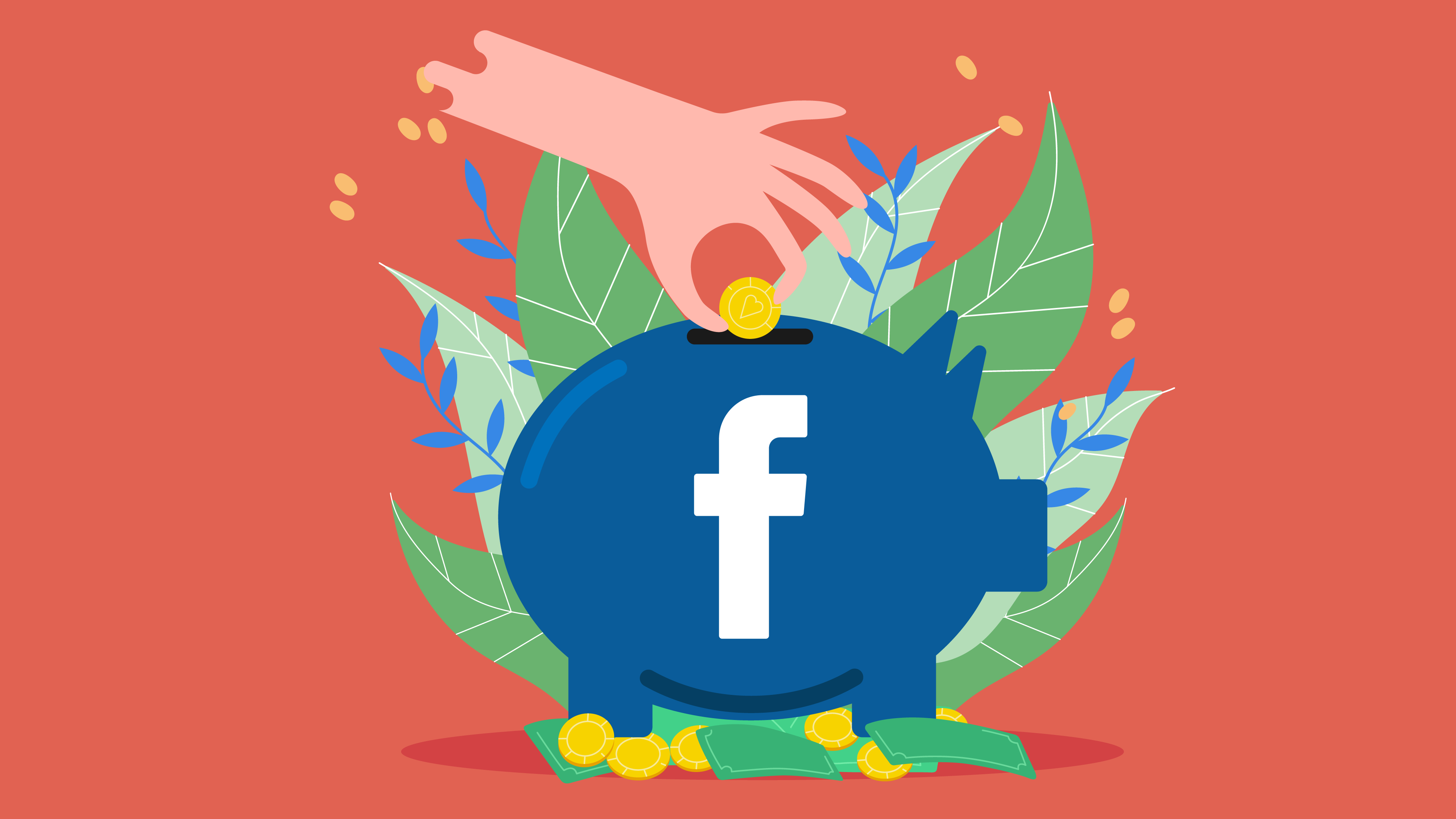 Facebook Fundraising
